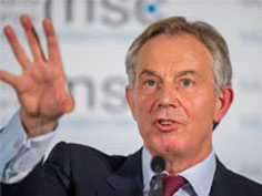 If Tony Blair Can't Be Prosecuted for War Crimes Then No One Can