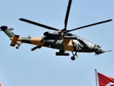 Russia, Turkey jointly developing aircraft and helicopters